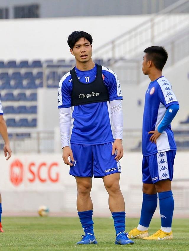 Công Phượng và Xuân Trường là những cầu thủ nội cao giá nhất V-League - 1