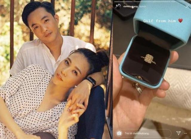 Bầu Đức lỗ ngàn tỷ, Cường Đô la tặng vợ nhẫn kim cương - 1