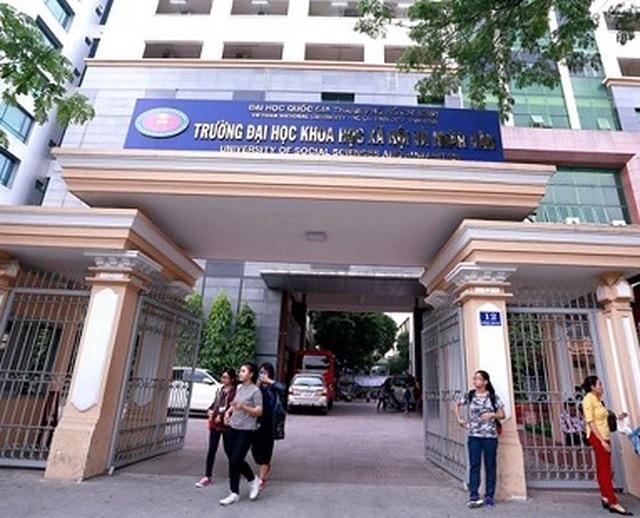 Một trường ĐH ở TPHCM tạm ngừng các lớp học có sinh viên Hàn Quốc - 1