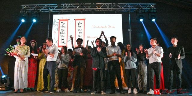 Đến thăm Vũ trụ Văn học Việt Nam của du học sinh tại Toulouse - 18