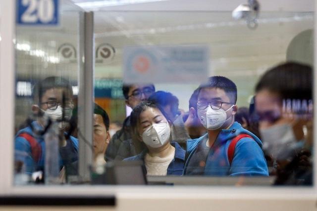 Ca tử vong vì virus corona đầu tiên bên ngoài Trung Quốc - 1