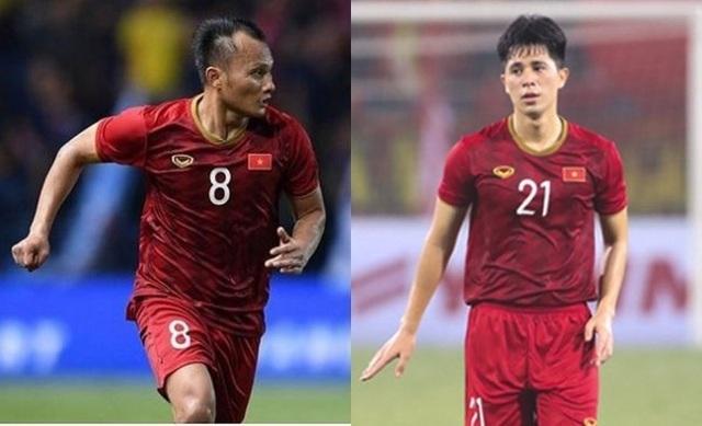 Đình Trọng, Trọng Hoàng không được xoá thẻ trước trận gặp Malaysia - 1