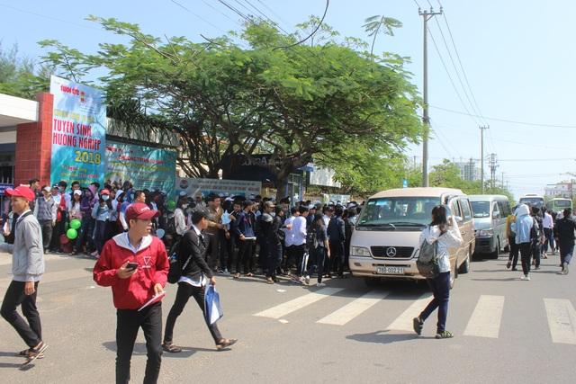 Phú Yên cho HS, SV nghỉ học đến hết tháng 2, chuẩn bị kế hoạch học bù - 1