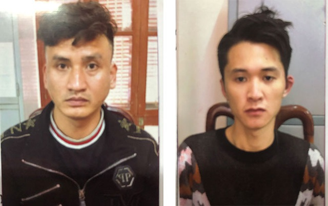 """Khởi tố 2 """"sát thủ"""" từ Hải Phòng về Hà Nội giết người thuê - 1"""