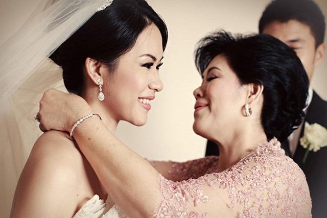 Lý giải đáng suy ngẫm về tình yêu thương giữa mẹ, con gái và con dâu - 1