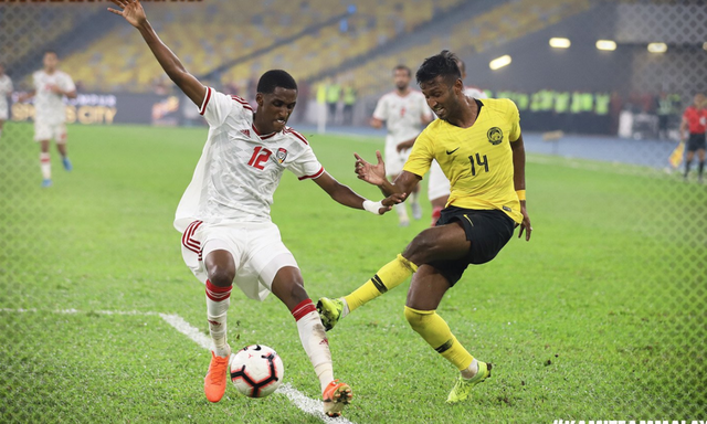 Đội tuyển Việt Nam có thể mất ngôi đầu bảng trước trận gặp Malaysia - 4