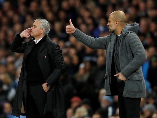 Mourinho trở lại, Guardiola có thực sự e ngại? - 2