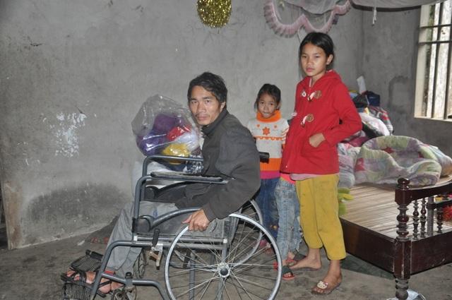 3 đứa trẻ thường xuyên nhịn đói được bạn đọc giúp đỡ 138 triệu đồng - 2