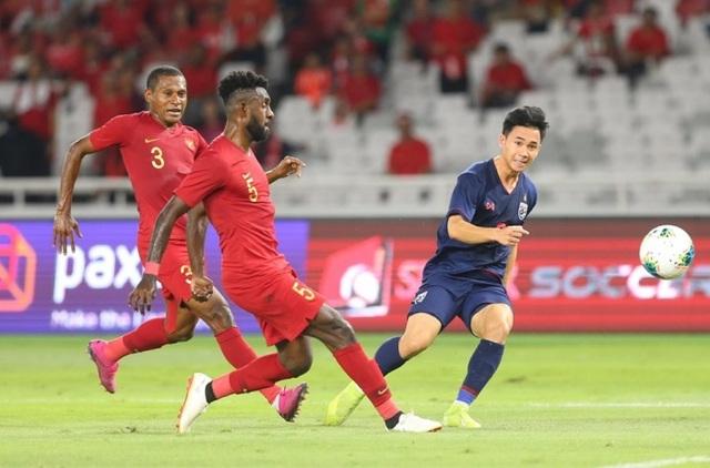Đội tuyển Việt Nam có thể mất ngôi đầu bảng trước trận gặp Malaysia - 3