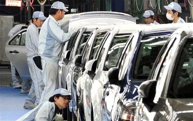Ngành xe hơi Trung Quốc điêu đứng vì dịch viêm phổi, xe Việt biến động - 1
