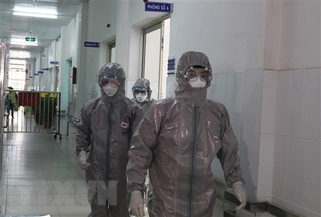 Tạm dừng tiếp nhận lao động từ Trung Quốc - 3