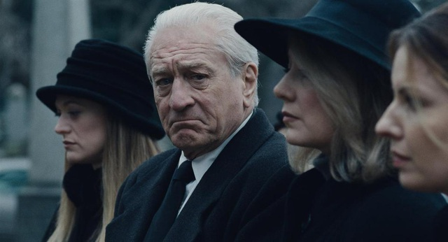"""""""The Irishman"""": Sau cùng, ai cũng có chung một kết thúc, kể cả trùm gangster - 5"""
