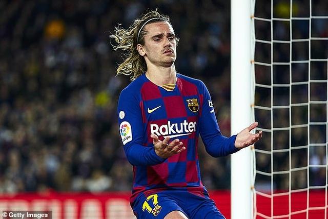 Đánh bại Lavante, Barcelona tiếp tục bám đuổi Real Madrid - 5