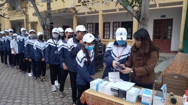 UBND Hà Tĩnh cho học sinh nghỉ học phòng dịch Corona - 3