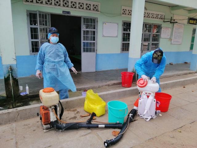 Phú Yên: Cho học sinh nghỉ học 1 tuần để phòng chống dịch do virus corona - 2