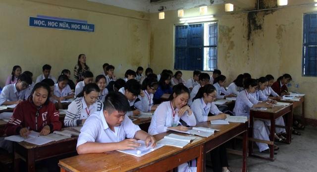 Phú Yên: Cho học sinh nghỉ học 1 tuần để phòng chống dịch do virus corona - 1
