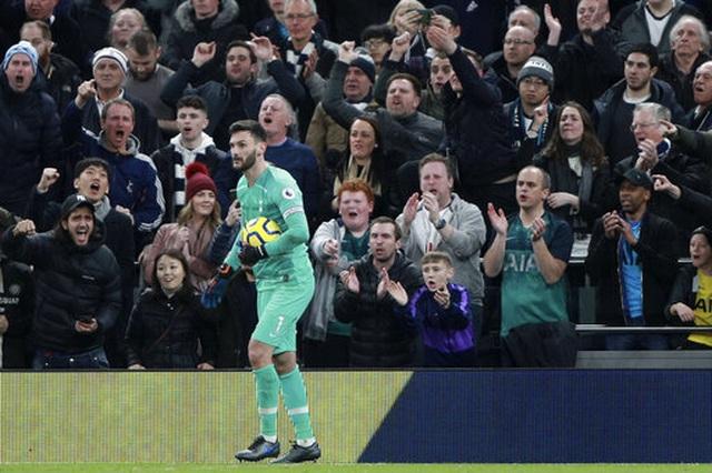 Tottenham 2-0 Man City: Gundogan đá hỏng 11m, Zinchenko nhận thẻ đỏ - 3