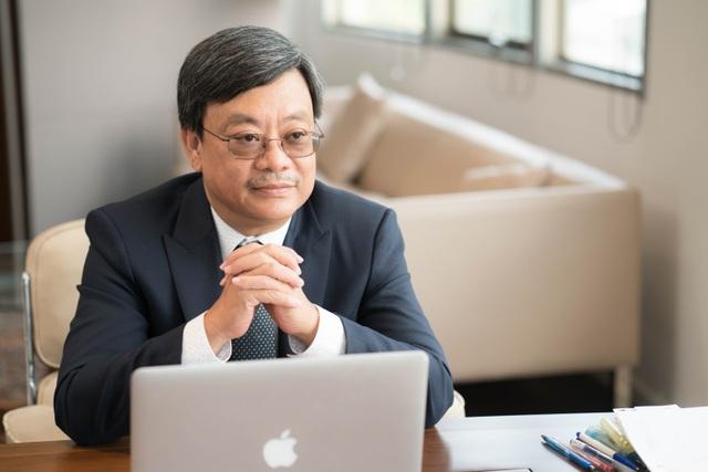 """Chiến lược """"2 vai"""" của Masan Group trong năm 2020 - 2"""