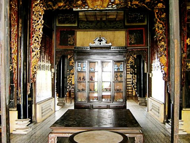 Khám phá căn nhà cổ 125 tuổi của đại gia nức tiếng Đồng Tháp - 2