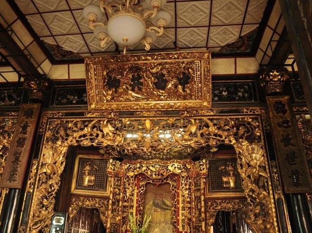 Khám phá căn nhà cổ 125 tuổi của đại gia nức tiếng Đồng Tháp - 3