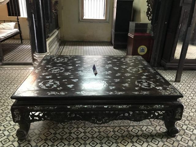 Khám phá căn nhà cổ 125 tuổi của đại gia nức tiếng Đồng Tháp - 4