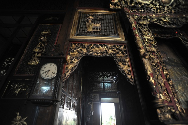 Khám phá căn nhà cổ 125 tuổi của đại gia nức tiếng Đồng Tháp - 5