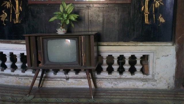 Khám phá căn nhà cổ 125 tuổi của đại gia nức tiếng Đồng Tháp - 6