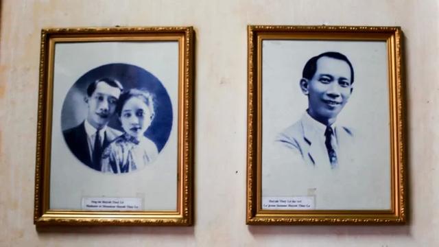 Khám phá căn nhà cổ 125 tuổi của đại gia nức tiếng Đồng Tháp - 8