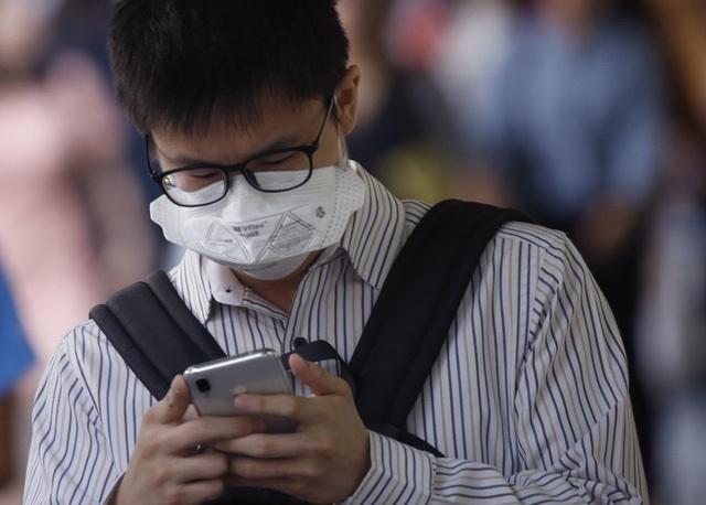 Bộ trưởng Nguyễn Mạnh Hùng phát động chiến dịch phòng, chống nCoV trên môi trường mạng - 2