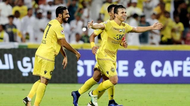 Đội tuyển UAE nhập tịch thêm cầu thủ để đá vòng loại World Cup 2022 - 1