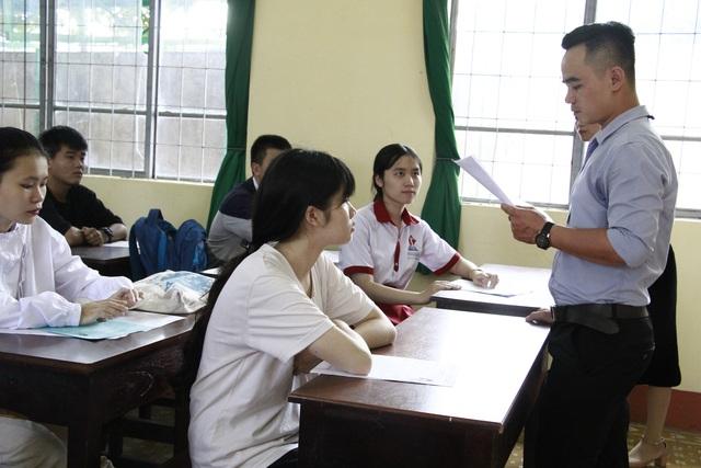 Trường ĐH Tây Nguyên cho trên 9.000 học viên, sinh viên nghỉ học phòng virus Corona - 1