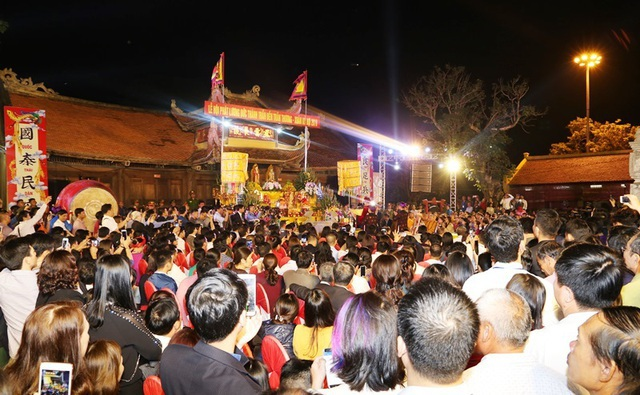 Hà Nam: Dừng các lễ hội chưa khai mạc để tập trung phòng chống dịch bệnh corona - 1