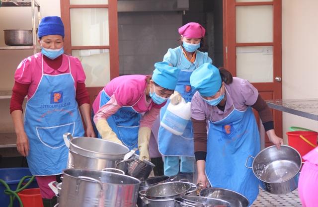 Nghệ An: Chưa có lệnh nghỉ, các trường học khẩn trương phòng dịch Corona - 5