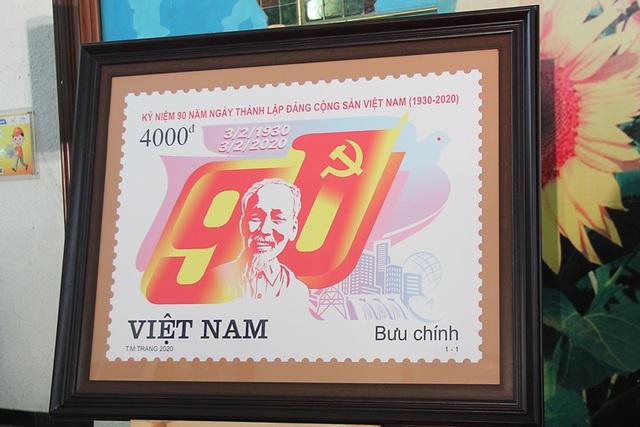 """""""90 năm Đảng Cộng sản Việt Nam - Những mốc son lịch sử"""" - 6"""