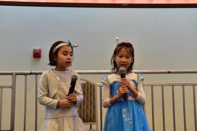 Tết của sinh viên và chuyên gia người Việt tại Saint Louis - 4