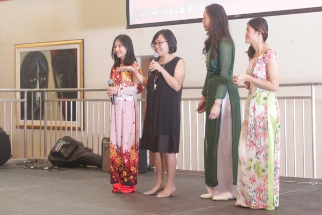 Tết của sinh viên và chuyên gia người Việt tại Saint Louis - 8