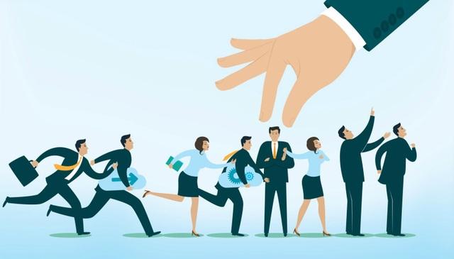 3 cách để đảm bảo tuyển dụng hiệu quả - 1
