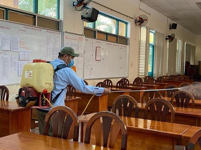 TPHCM: Tuần sau, học sinh quay trở lại trường - 2