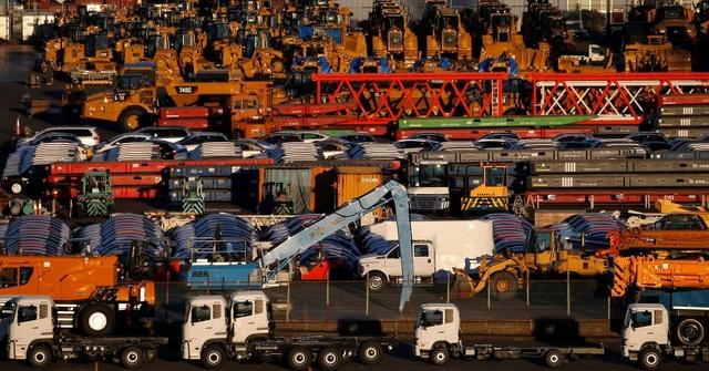 """Dịch viêm phổi Vũ Hán """"kéo chậm"""" tốc độ tăng trưởng kinh tế toàn cầu - 1"""
