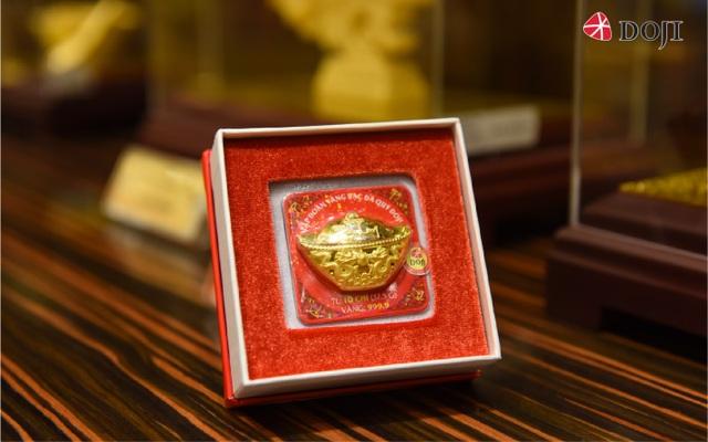 Giải mã kinh doanh vàng ngày Thần Tài: Khi Nhân hòa lên ngôi - 3
