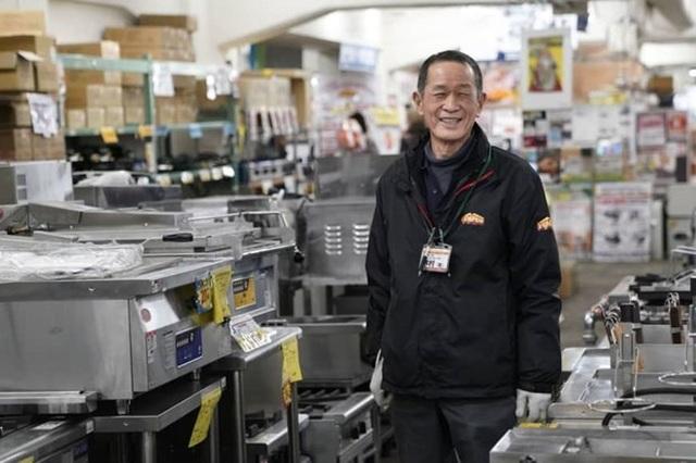 Nhật Bản sửa đổi luật để người lao động có thể làm việc đến 70 tuổi - 1