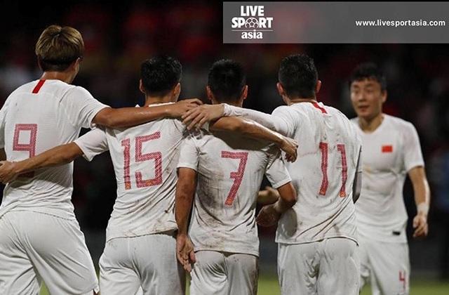 Dịch corona khiến Trung Quốc gặp khó ở vòng loại World Cup - 1