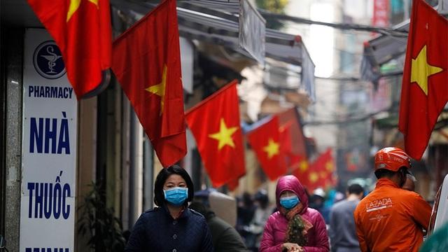 Sự nguy hiểm của virus corona tác động tiêu cực đến kinh tế Việt Nam ra sao? - 1