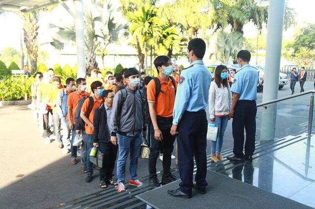 Hàng loạt công ty công nghệ Việt hạn chế đi công tác nước ngoài trong đợt dịch corona - 1