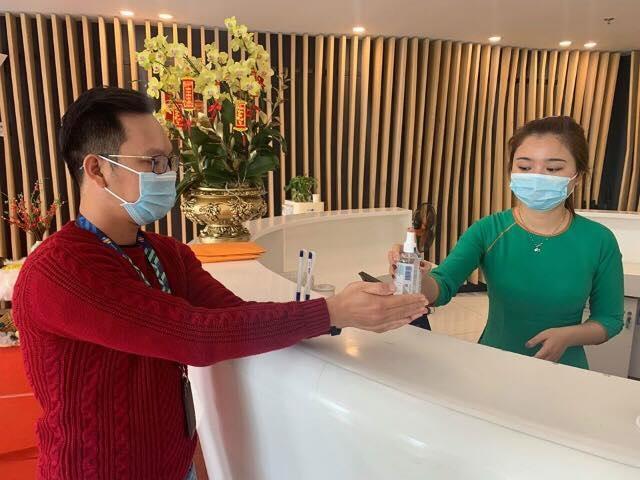 Hàng loạt công ty công nghệ Việt hạn chế đi công tác nước ngoài trong đợt dịch corona - 2
