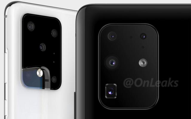 """Samsung sẽ trang bị tính năng chụp ảnh """"độc"""" cho Galaxy S20 - 1"""