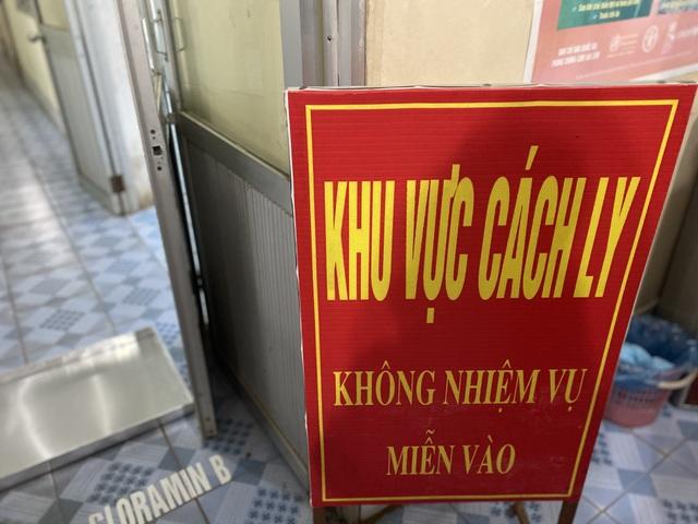 Ca thứ 9 dương tính với virus corona mới tại Việt Nam - 1
