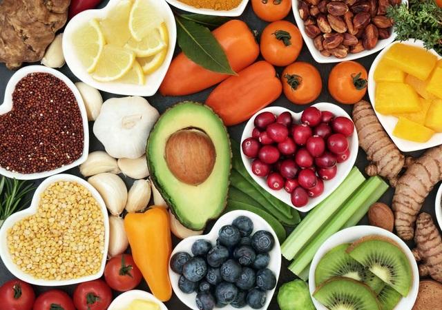 Ăn chay có thể ngăn ngừa hoặc chống lại ung thư? - 1