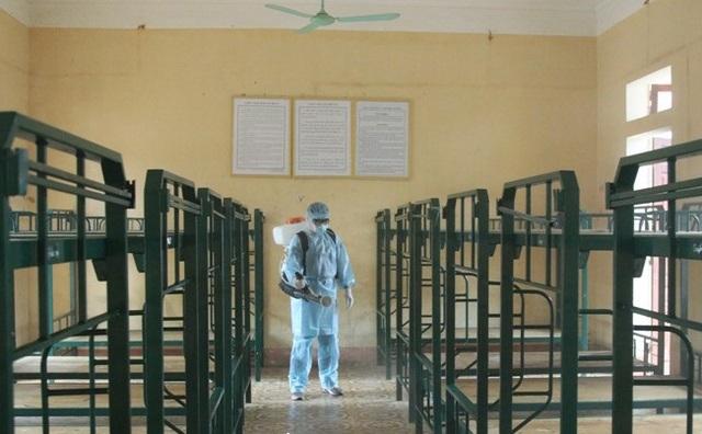 Lạng Sơn chuẩn bị 3 khu cách ly để đón người Việt trở về từ Trung Quốc - 2