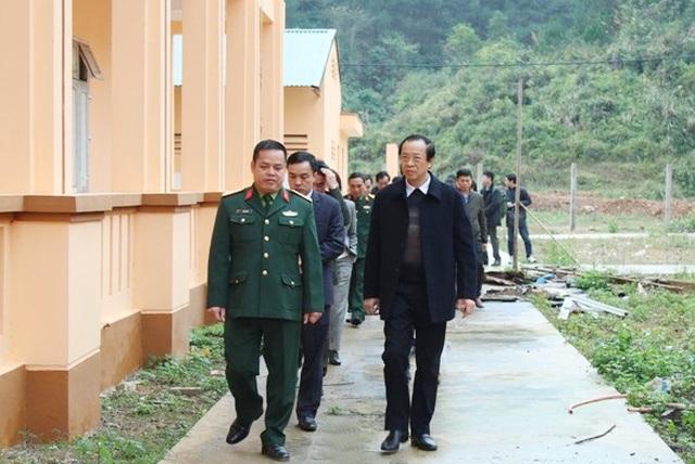 Lạng Sơn chuẩn bị 3 khu cách ly để đón người Việt trở về từ Trung Quốc - 1